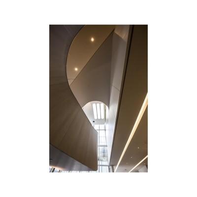 Bibliothèque publique de Drummondville 01 - François-Régis Fournier
