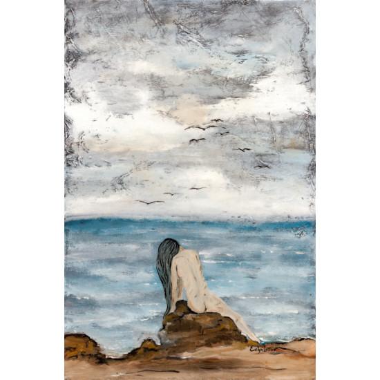 Dénudé de sens - Evelyn Losier