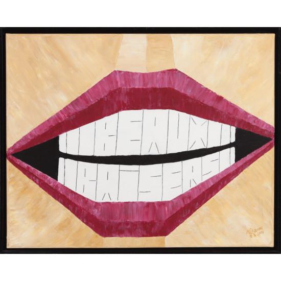 Mots cachés, beaux baisers