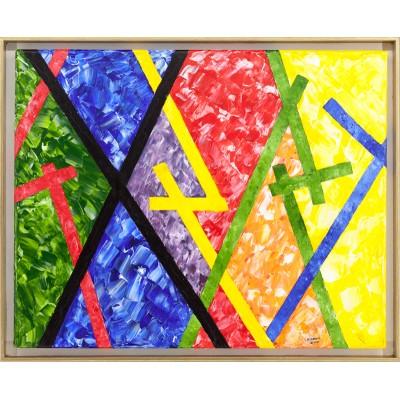 A-x-art - Michel Leblond