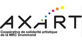 Axart - Coopérative de solidarité artistique
